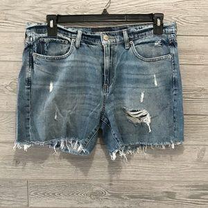 Lucky Brand Denim Shorts | 10 |